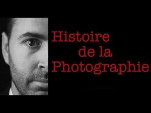 Histoire de la Photographie (simplifiée)