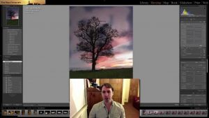 learn about Adobe lightroom