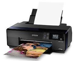 Imprimante Epson SC600