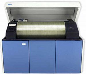 L'imprimante Iris 3047