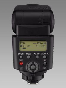 Mon flash Canon 430 EX II