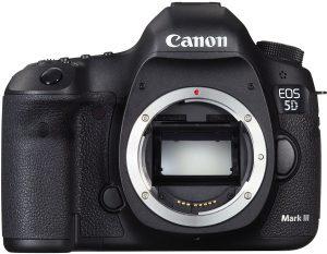 Mon Canon 5D III (Plein Format 23MP)