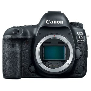 Mon Canon 5D IV (Plein Format 30.4MP)