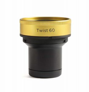 Mon Lensbaby Twist 60