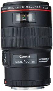 Mon Canon 100mm f2.8 L IS USM