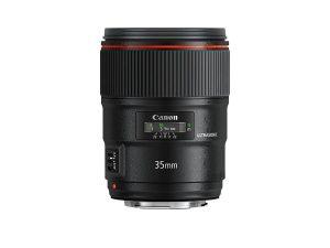 Mon Canon 35mm f1.4 L II USM
