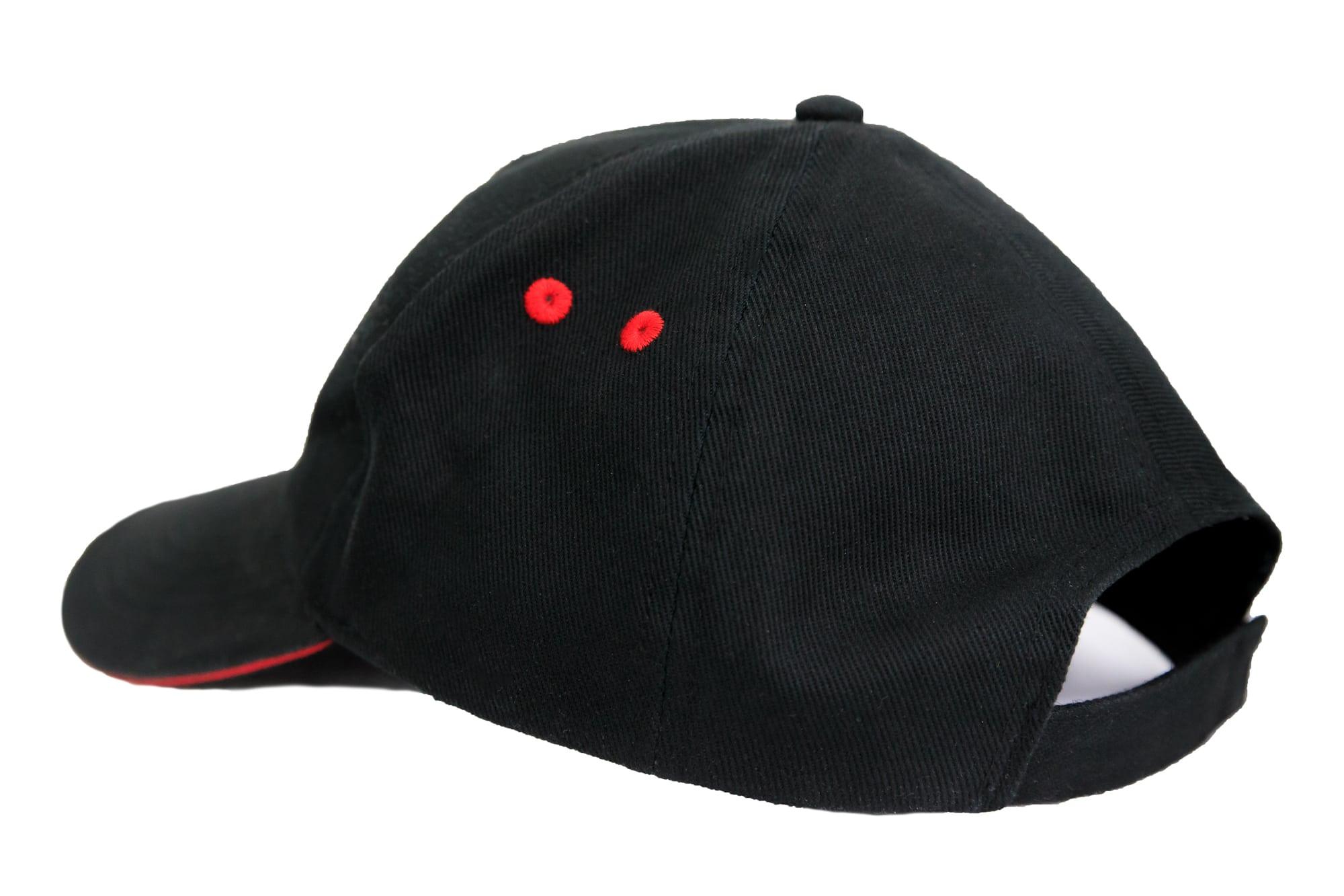casquette officielle de La Photo Académie - vue de derrière