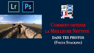Comment obtenir la Meilleure Netteté dans tes Photos (Focus Stacking)