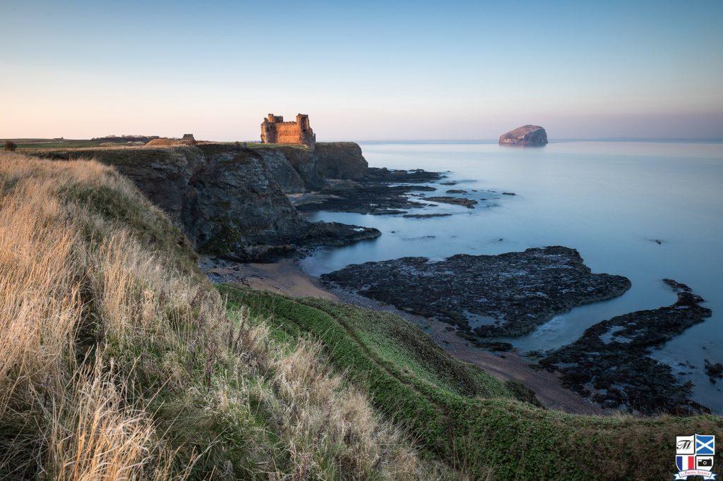 photo de paysage prise avec une focale de 20mm