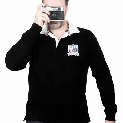 Le polo officiel de la Photo Avenue