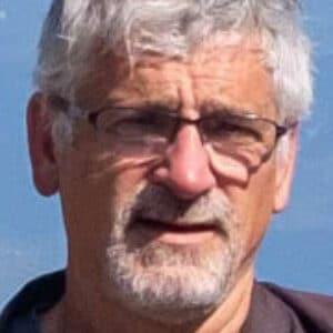 Bernard M.