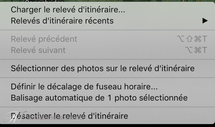 Balisage GPS Automatique des Photos dans Adobe Lightroom