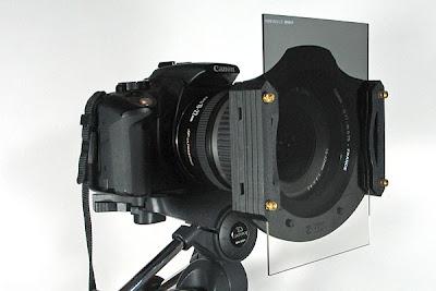 Système de porte filtre